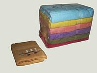 Махровое полотенце банное (тюльпан) 70х132
