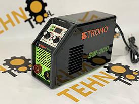 Інверторний зварювальний апарат STROMO SW-300