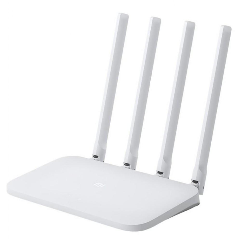 Маршрутизатор Mi Router 4C (R4CM)