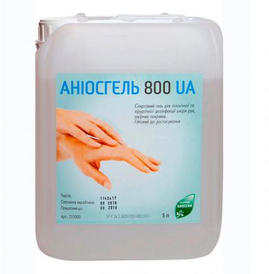 Аниосгель 800 UA 5л