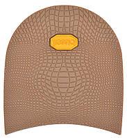 Набойка резиновая мужская BISSELL, art.RB61, цв. тропик (желтый лого)