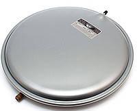 """Бак плоский для систем отопления Zilmet OEM-PRO 8 л. G1/2"""" Серый (Италия)"""