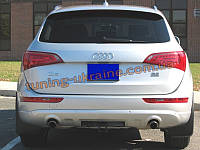 Брызговики оригинал на Audi Q5