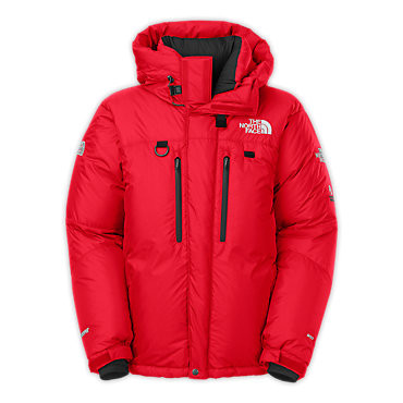 Пуховка The North Face Himalayan parka Summit Series™