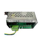 Электро шпиндель 800 Вт DC110 В с блоком питания для ЧПУ фрезерного станка с воздушным охлаждением, ER11, фото 5