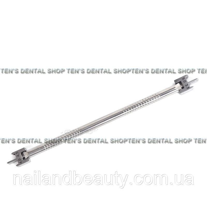 Стоматологический кронштейн, локатор, стоматологический ортодонтический кронштейн,