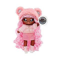 """Лялька Na Na Na Surprise серії """"Glam"""" - Кейлі Грізлі Na! Na! Na! Surprise Cali Grizzly Glam Series 575351"""