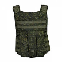 """Чехол бронежилета ML Tactical """"Белорусская цифра"""", фото 1"""