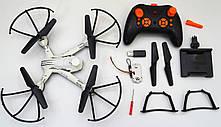 Квадрокоптер CX006 (9-996) c WiFi камерою
