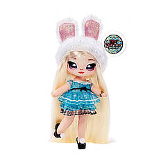 "Лялька Na Na Na Surprise серії ""Glam"" - Еліс Гопс Na! Na! Na! Surprise Alice Hops Glam Series 575368"