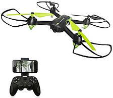 Квадрокоптер HC676 c WiFi камерою