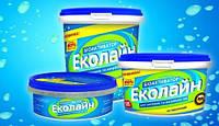 """Биопрепараты для септиков и выгребных ям """"Эколайн"""""""