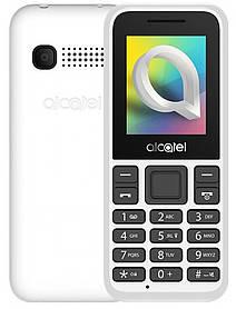 Телефон Alcatel 1066 Warm White Гарантія 12 місяців