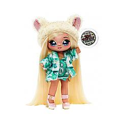 """Лялька Na Na Na Surprise серії """"Glam"""" - Вікторія Гранд Na! Na! Na! Surprise Victoria Grand Glam Series 575382"""