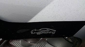 Дефлектор капоту (мухобійка) Subaru Forester 2008-2012
