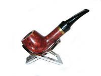 Трубка  Aldo Morelli 80682 вереск, фильтр 9 мм, коричневый
