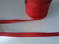 Бейка косая Красная метр