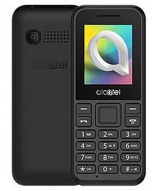 Телефон Alcatel 1066 Black Гарантія 12 місяців