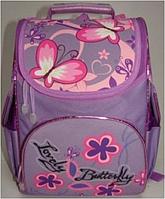 """Ранец-рюкзак Class 9212 """"Lovely Butterfly"""""""