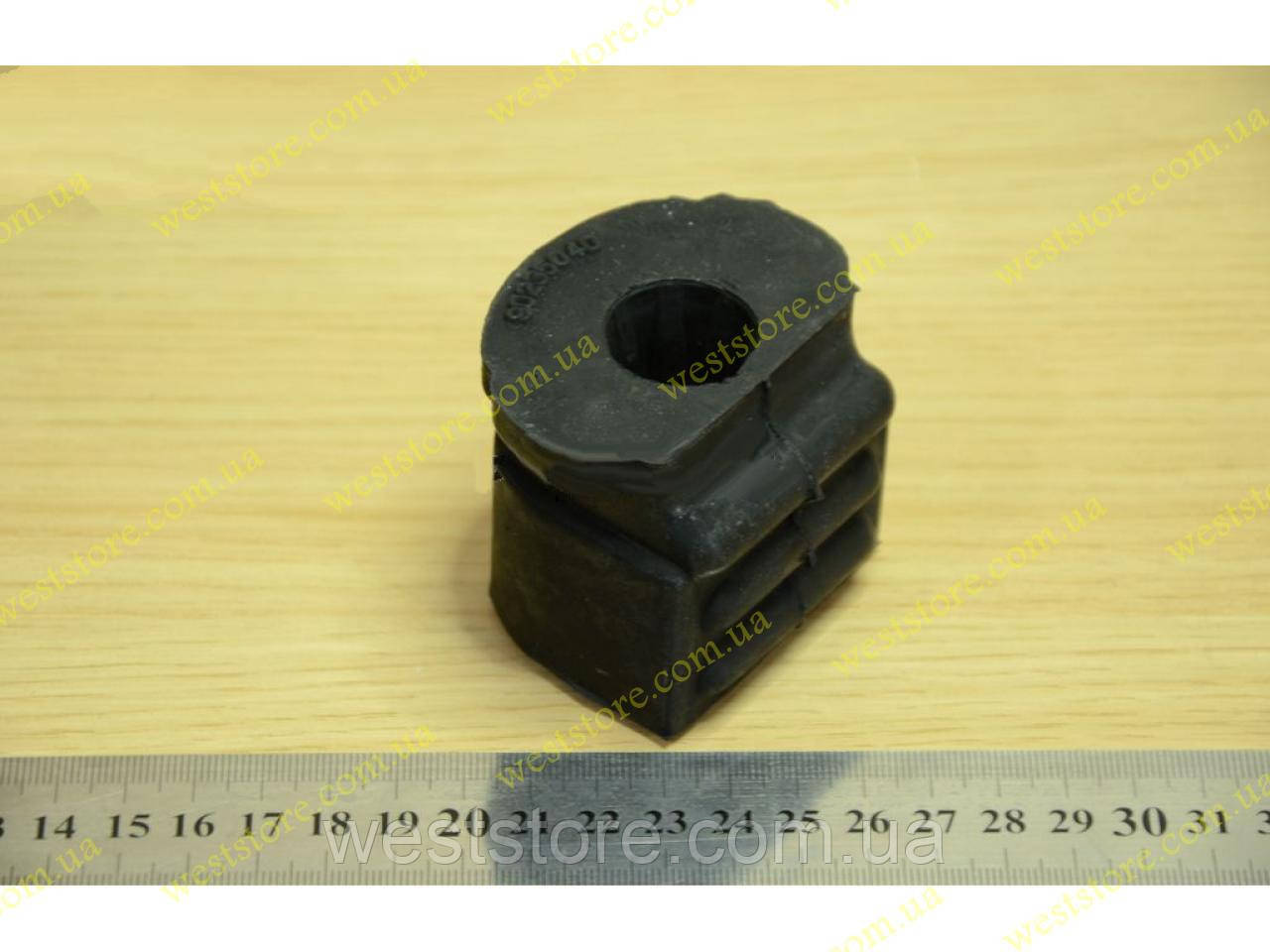 Сайлентблок (втулка) переднего рычага задний Ланос Сенс Lanos Sens RPI 90235040
