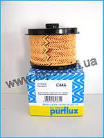 Паливний фільтр Citroen Jumpy 1.9 D 98 - Польща C446