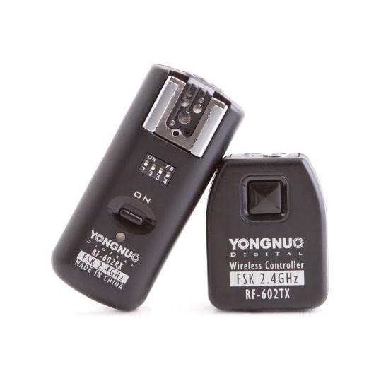 Синхронизатор Yongnuo RF-602N / в магазине