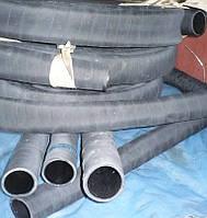 ВГ (III) - 60 - 1,0 Рукава шланги напорные для воды горячей, пароводных смесей ГОСТ 18698-79 купить в Украине