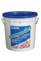 Mapei Lamposilex 5 кг Быстросхватывающееся гидравлическое вяжущее для остановки водных протечек