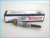 Свеча накала Fiat Scudo 1.9D 11V  Bosch Германия 0250201039