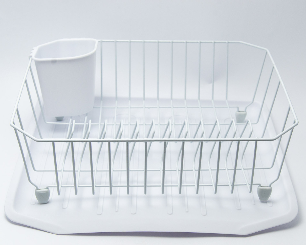 Сушка для посуды Rainbow Maestro MR-1027 (съемный лоток)   кухонная суНет в наличии 2