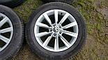 """Диски, шины 215/60 R17 VW TIGUAN MODEL """"PHILADELPHIA""""  5N0 601 025 AN, фото 3"""