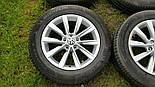 """Диски, шины 215/60 R17 VW TIGUAN MODEL """"PHILADELPHIA""""  5N0 601 025 AN, фото 4"""