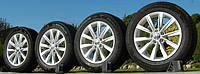 "Диски, шины 215/60 R17 VW TIGUAN MODEL ""PHILADELPHIA""  5N0 601 025 AN"