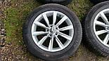 """Диски, шины 215/60 R17 VW TIGUAN MODEL """"PHILADELPHIA""""  5N0 601 025 AN, фото 6"""
