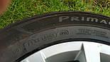 """Диски, шины 215/60 R17 VW TIGUAN MODEL """"PHILADELPHIA""""  5N0 601 025 AN, фото 8"""