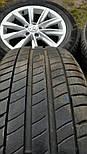 """Диски, шины 215/60 R17 VW TIGUAN MODEL """"PHILADELPHIA""""  5N0 601 025 AN, фото 9"""