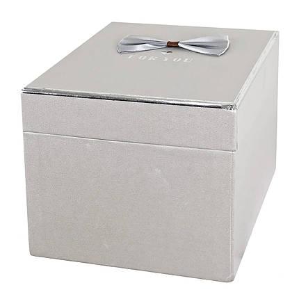 Коробка #12 квадратна (15*15*15 см), фото 2