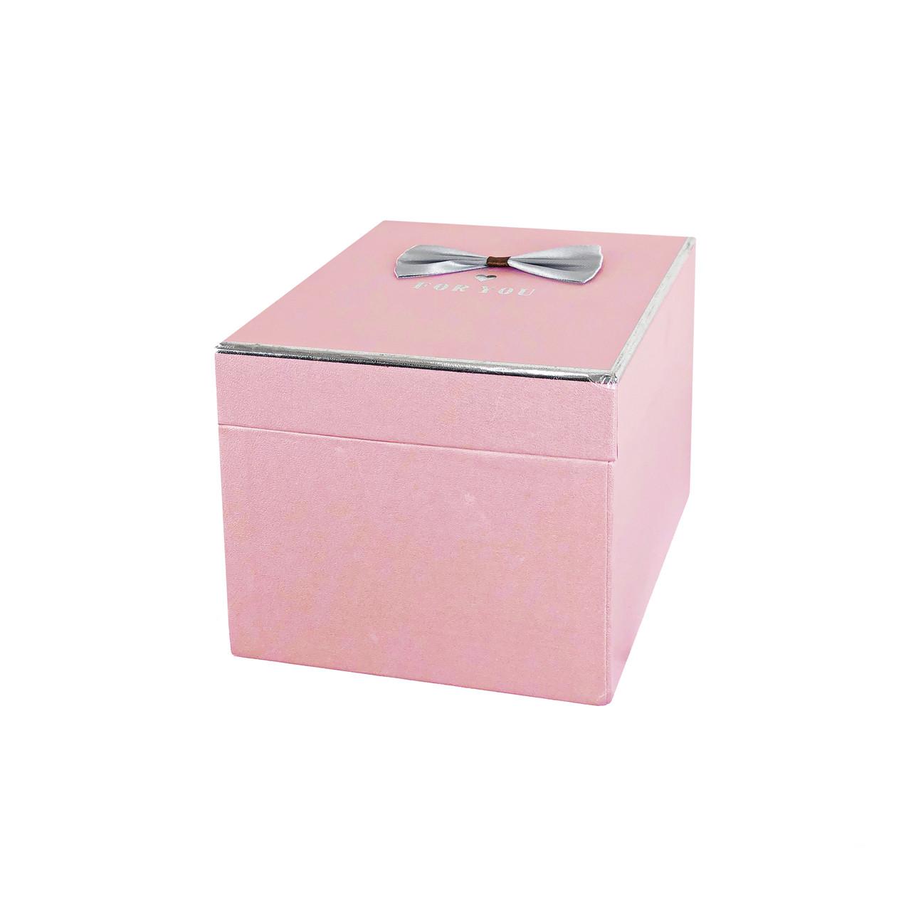 Коробка #13 квадратная (9*9*9 см)