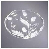 Nadin Satin набор тарелок 18см-3шт Walther-Glas W6427