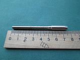 ESS нержавіючий наконечник троса, різьба ліва, подовжена, для леєрної огорожі., фото 2