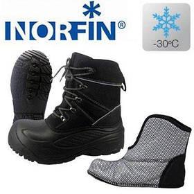 Сапоги Norfin Discovery (-30С) ( качественный пошив)