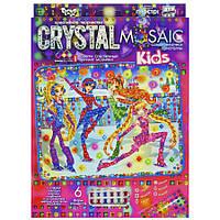 "Мозаика из кристалов ""CRYSTAL MOSAIC KIDS"""