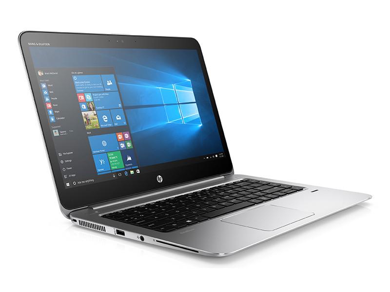 Ноутбук HP EliteBook Folio 1040 G3-Intel Core–i5-6300U-2,40GHz-8Gb-DDR4-256Gb-SSD-W14-IPS-QHD-Touch-Web-(B)-