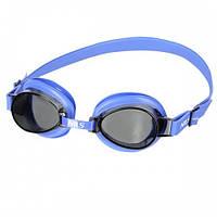 Окуляри для плавання дитячі Nils 1100AF (3-10 років) Синій