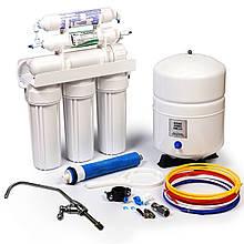 Зворотний осмос EXPERT Professional Water Filter RO-6