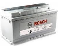 Аккумулятор S5 SILVER 100 А*ч -/+ 830A