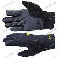 Рыбацкие Перчатки Norfin 703040 Мужские есть защита от утери-миниатюрные карабины для сцепления