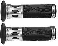 Рукоятки руля ProGrip 728 22/25 мм черно серые