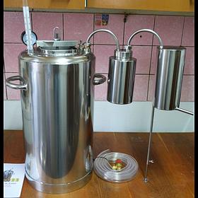 Автоклавы-дистилляторы