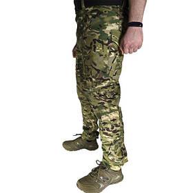 Тактичні штани Lesko B603 розмір 36 Камуфляж КОД: 4257-12633